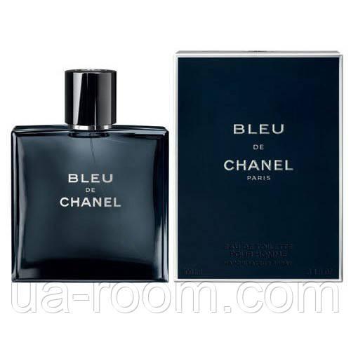 Chanel Bleu de Chanel, мужская туалетная вoда 100 ml