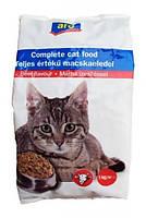 Сухий корм для кішок Aro зі вкусом говядини 1 кг