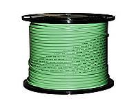 Саморегулирующийся греющий кабель DEVIhotwattTM 55 мощность 9 Вт/м  6х12 мм