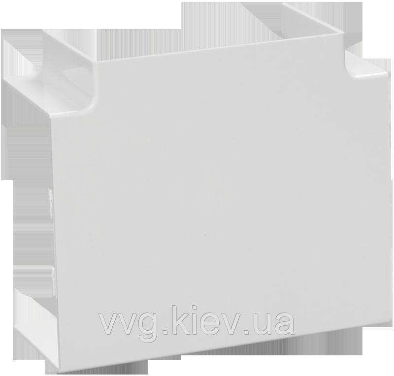 Угол Т-образный КМТ 100х60 (2 шт/комплекте) IEK