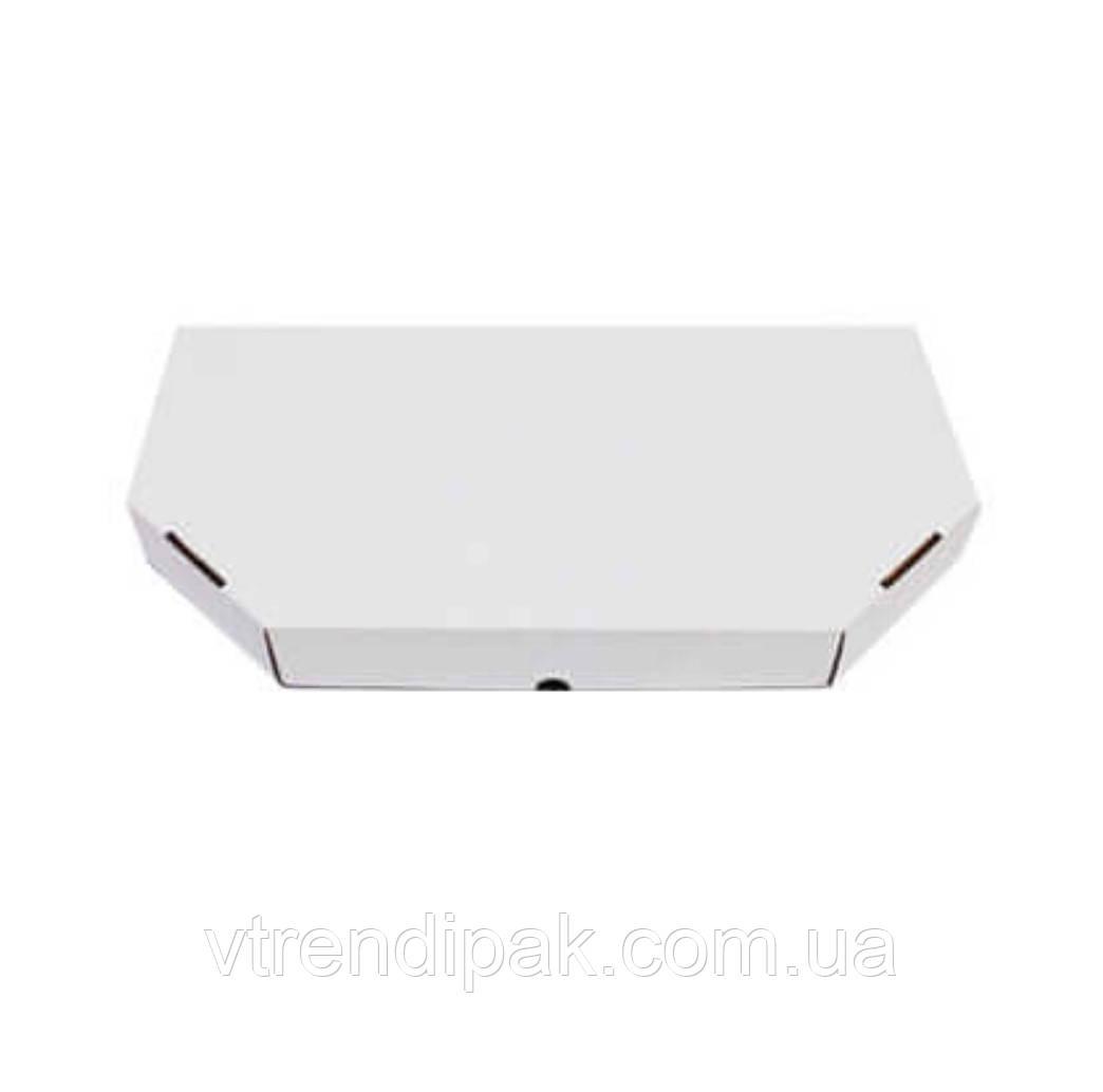 Коробка для хачапурі 300*170*40 білий