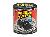 Скотч сверхпрочный водонепроницаемый Top Shop Flex Tape 10 см х 1,5 м
