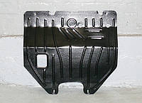 Защита картера двигателя и кпп Peugeot Partner  2004- , фото 1