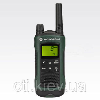 Motorola TLKR T81 HUNTER