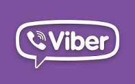 Мы на Viber
