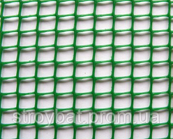 Пластиковая декоративная сетка 10х10
