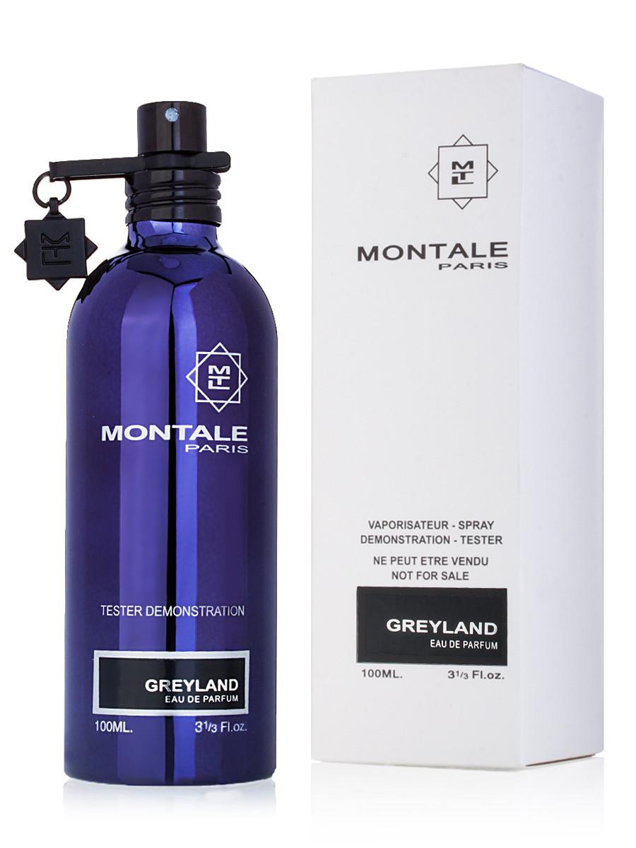 Тестер Montale Greyland