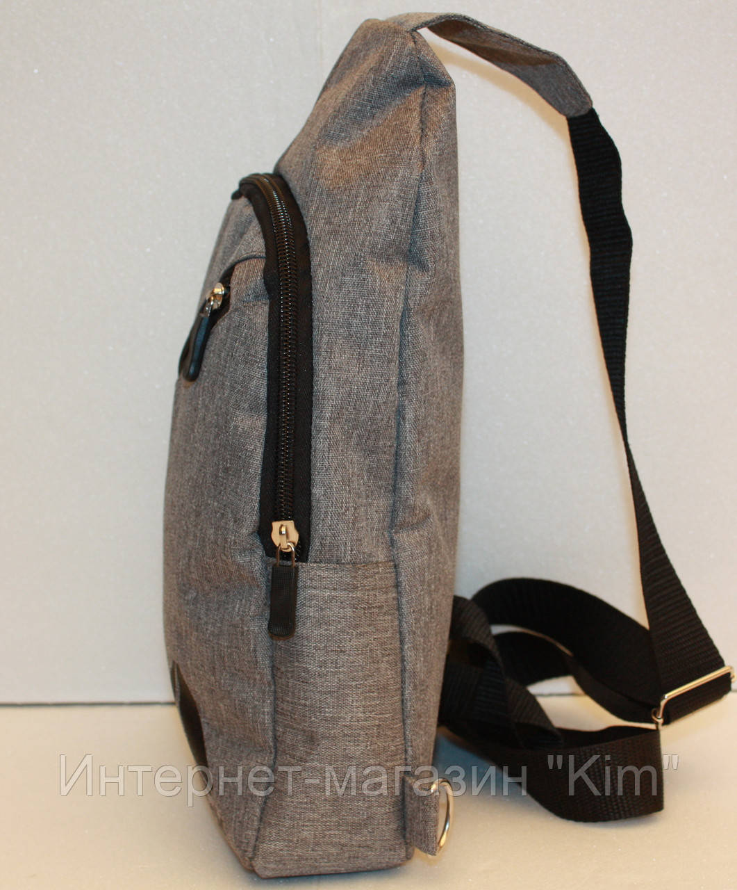8757bc60 Сумка слинг через плечо в стиле Nike светло-серая: продажа, цена в ...