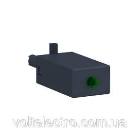 RZM021FP Варистор + зелений світлодіод 110/230В