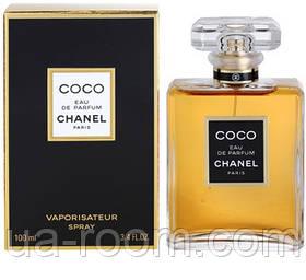 Chanel Coco eau de parfume, жіноча парфумована вода 100 мл