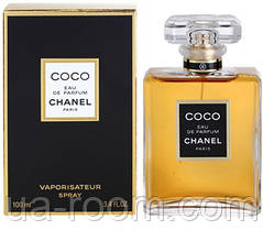 Chanel Coco eau de parfume, женская парфюмированная вода 100 мл