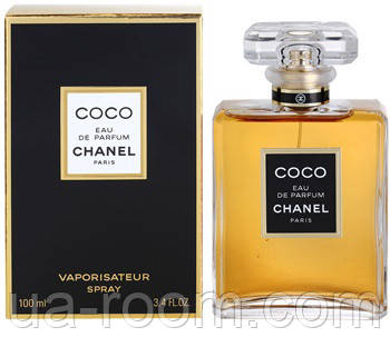 Chanel Coco eau de parfume, женская парфюмированная вода 100 мл, фото 2