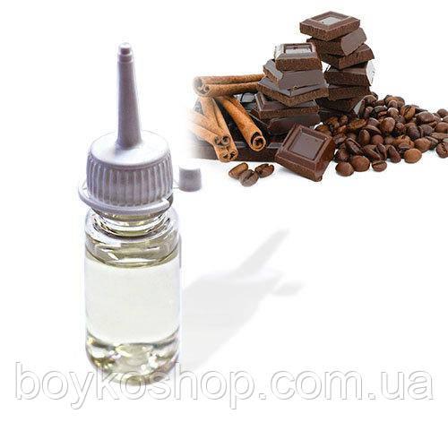 Отдушка косметическая кофе