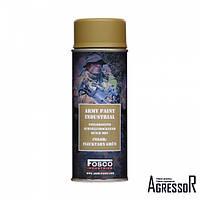 FOSCO ARMY PAINT SPRAY FLECKTARN GRUN 400ML