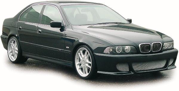 BMW 5 series (E39) (11.95-06.2003)