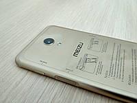 Meizu M6S 3/32 Золотистый, фото 1