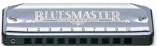 Діатонічна губна гармошка Suzuki MR-250 A