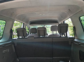 Б/у Потолок оригинальный пасс. Renault Kangoo II new Рено Кенго Канго Кангу 2008-2017 г.г.
