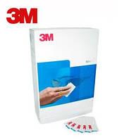 Салфетка 3М 26-2000-00M очищающая для очков