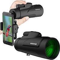 Объектив для смартфона телескоп с триподом для фотоохоты BUDDYGO