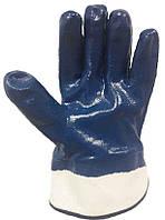 Перчатки кислотнощелочностойкие (КЩС)