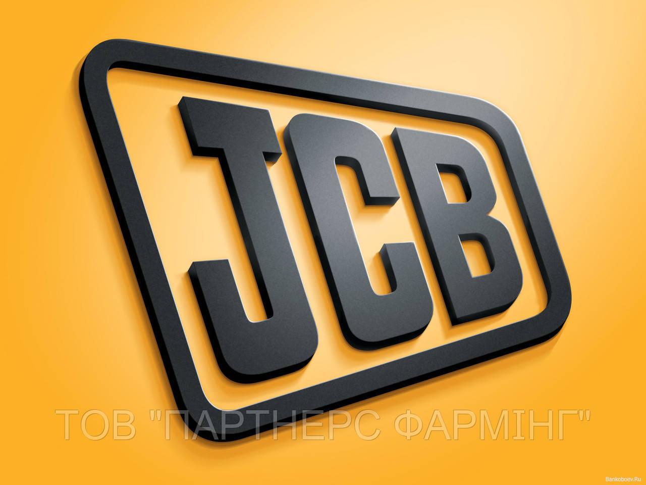 02/630338 Прокладка колектора JCB (Джсб) Запчастинини