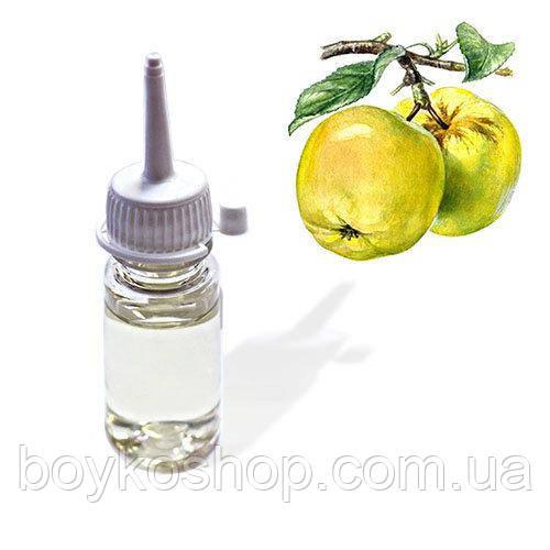 Отдушка яблоко/ваниль