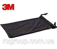 Чехол 3М 26-6780-00M микрофибровый для открытых очков