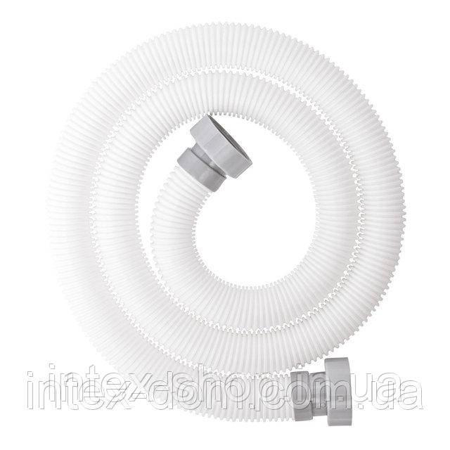 58368 Bestway Сменный соединительный шланг для систем очистки бассейнов 58368, 38 мм