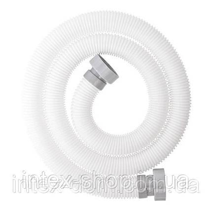 58368 Bestway Сменный соединительный шланг для систем очистки бассейнов 58368, 38 мм, фото 2
