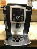 Кофемашина автоматическая, кавова машина, кавова Delonghi ECAM 23.210.