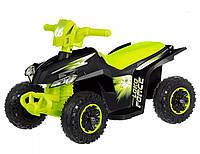 Электромобиль Loko Toys Квадроцикл Force (CT-726-B)