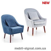 Мягкое кресло Opale (Halmar)
