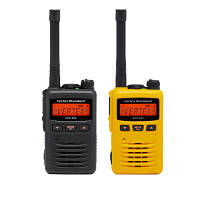 Рация Vertex EVX-S24-G6-3 UHF