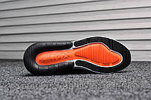 Мужские кроссовки Air Max 270 Dirty Cactus Blue (Найк Аир Макс 270 (Реплика Топ качества ), фото 2