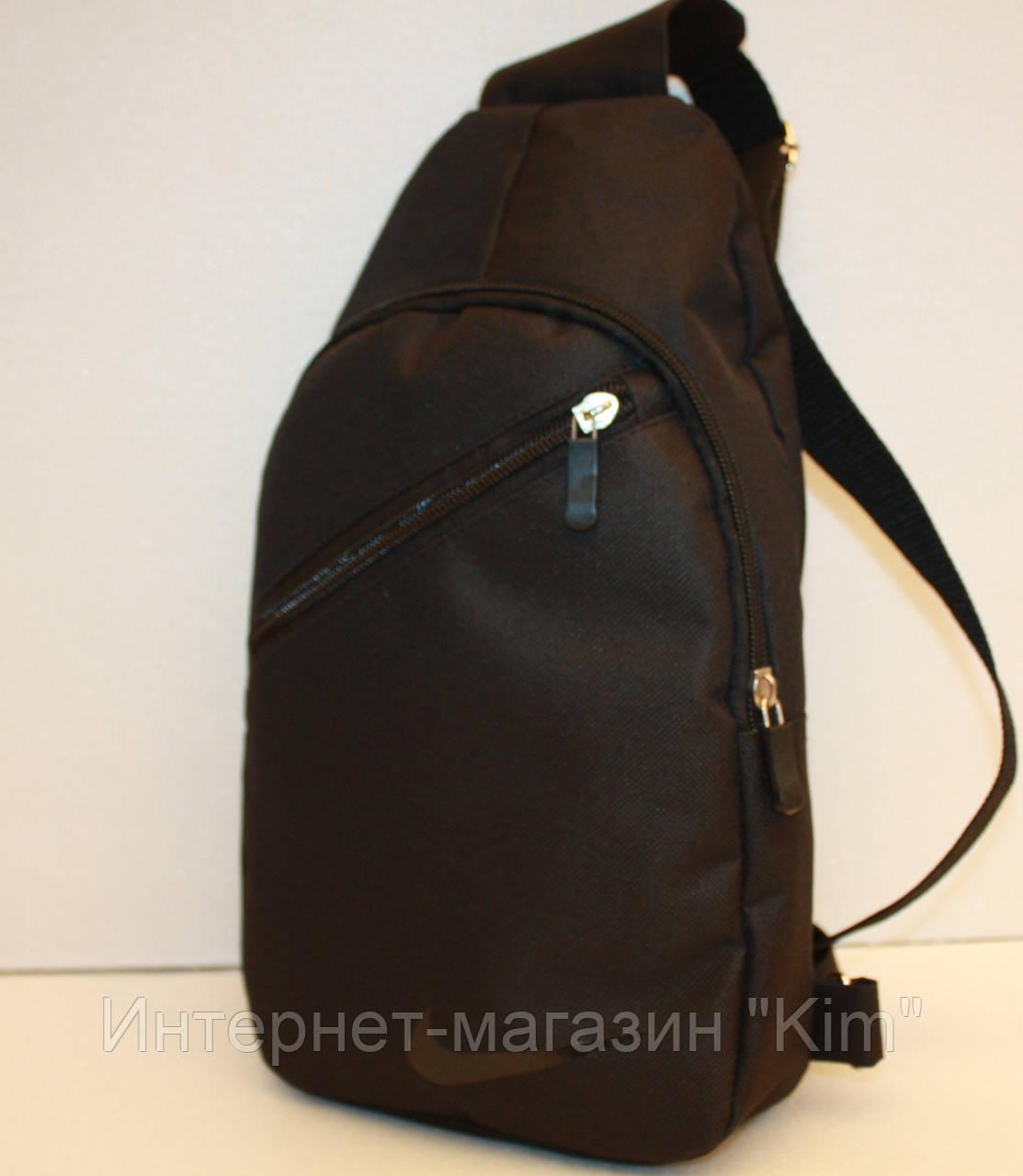 008713a3 Сумка слинг через плечо в стиле Nike черная: продажа, цена в ...