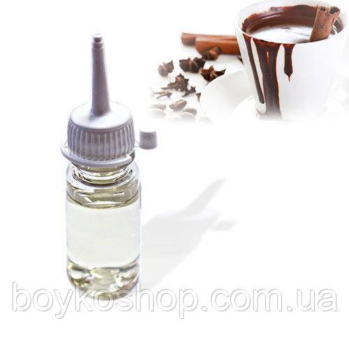 Отдушка кофе/ваниль