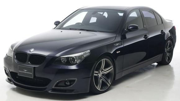BMW 5 series (E60) (07.2003-03.2010)