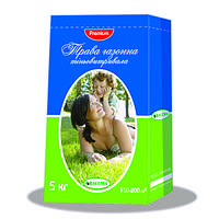 Семена газонной травосмеси Семейный Сад Теневыносливая 5 кг (С-000043)