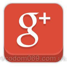 Екодом на гугл плюс