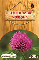 Семена газонной травосмеси Семейный Сад Клевер Красный GLOBAL 0.5 кг (У-0000011837)