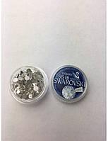 Стразы Swarovski № SS16 (Crystal) (100 шт)