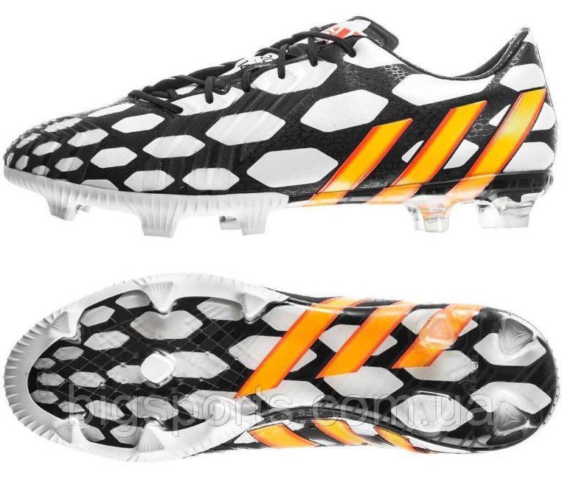 8ccb32dd Бутсы муж. Adidas Predator Instinct FG (арт. M19888): продажа, цена ...