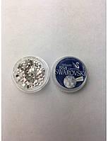 Стразы Swarovski № SS8 (Crystal) (100 шт)