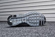 Мужские кроссовки Nike Free Run Brown (Найк Фри Ран  (Реплика Топ качества ), фото 2