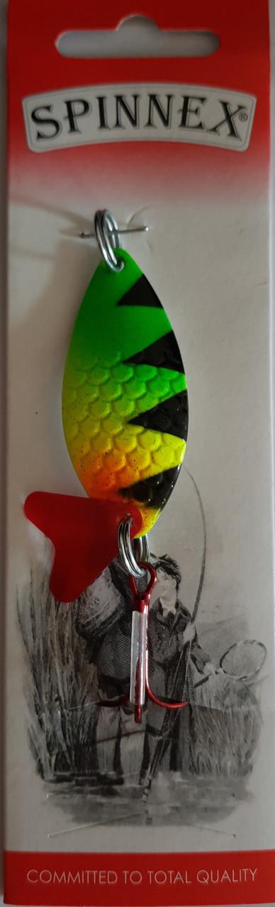 Блесна Spinnex  Perch3  15g