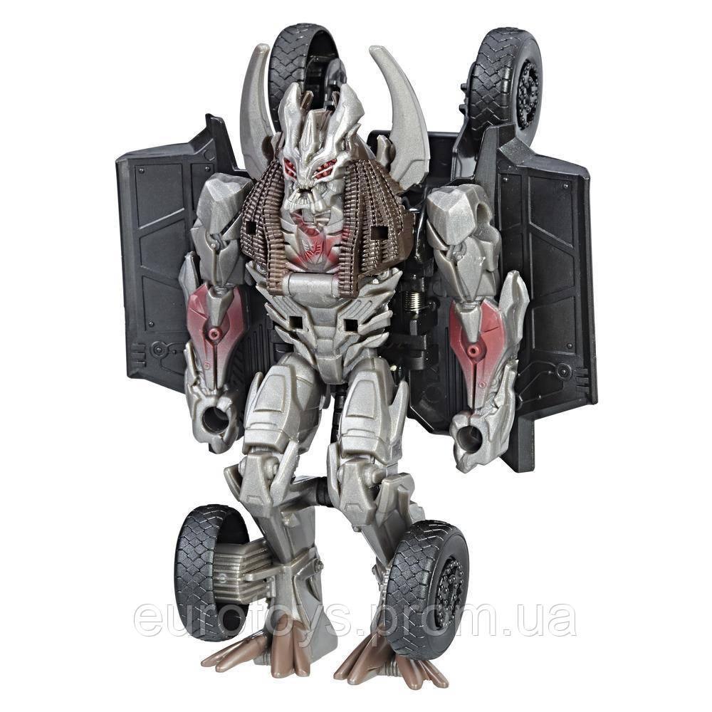 Hasbro TRA Трансформеры 5: Уан-степ  Decepticon Berserker