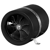 Вентилятор канальный круглый Ruck EL 200 E2 01
