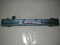 Усилитель бампера переднего Grandis 04-10 (Мицубиси Грандис)  (Оригинальный № 6400A596)