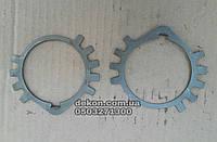 Шайба замковая коленчатого вала ЯМЗ 236-1005056-А производство ЯМЗ